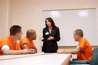 Juvenile Offenders Counselor