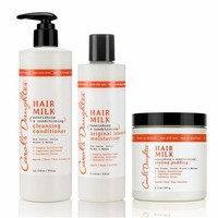 Carol's Daughter Hair Milk Set