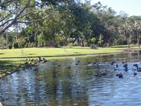 Anderson Park, Townsville