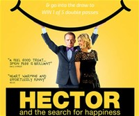 Hector and ​the Search for Happiness​
