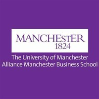 Alliance ​Manchester Business School​