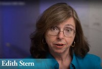 Edith Stern (IQ Score of More Than 200)
