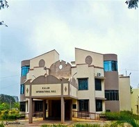 National ​Institute of Technology, Warangal​