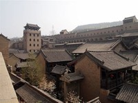 Xiangfu Manor