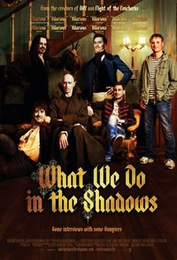 What We Do ​in the Shadows​