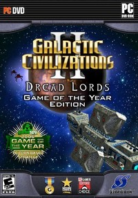 Galactic ​Civilizations II: Dread Lords​