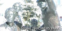Stone Thrower's Park