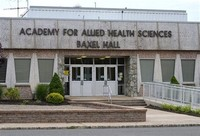 Union County ​Academy for Allied Health Sciences​