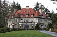 Tour the Pittock Mansion