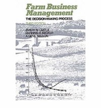 Agricultural Business Management