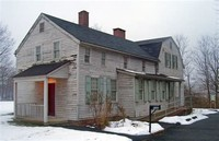 Charles Ives House