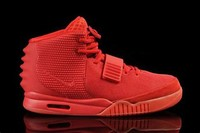 Nike Yeezy 2 Red October - $7,500