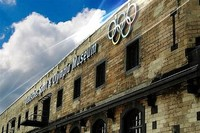 The German Sport and Olympic Museum