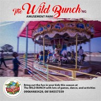 Wild Bunch Amusement Park,