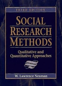 Social ​Research Methods​