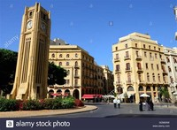 Beirut Central District