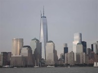 One World ​Trade Center​