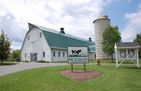 King Barn Dairy Mooseum Inc