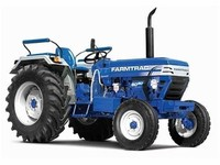 Escorts Agri Machinery