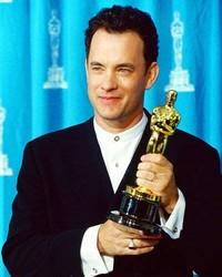 Tom Hanks​