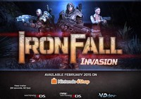 IronFall: ​Invasion​
