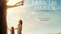 Miracles From ​Heaven​