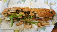 Sweet Onion Chicken Teriyaki Subway You're Confused