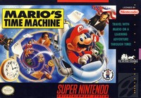 Mario's Time ​Machine​