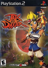 Jak and ​Daxter: The Precursor Legacy​