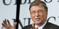 Bill Gates, $86 Billion