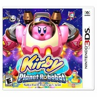 Kirby: Planet ​Robobot​