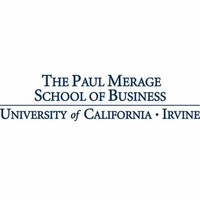Paul Merage ​School of Business​