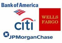 Best Bank: Wells Fargo
