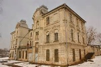 Great Synagogue, Hrodna