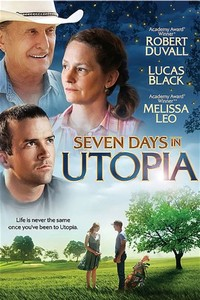 Seven Days ​in Utopia​