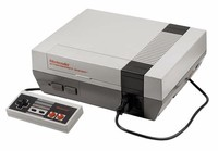 Nintendo ​Entertainment System​