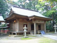 Sobataka Shrine