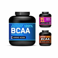 BCAAs (Branch Chain Amino Acids)