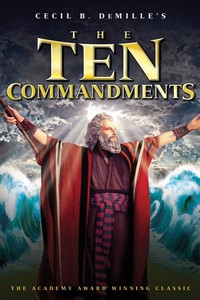 The Ten ​Commandments​