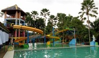 Waterboom Tiara Park Jember
