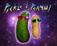 Pickle and ​Peanut​