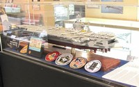 Holley Museum-Military History