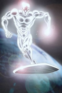 Silver Surfer​