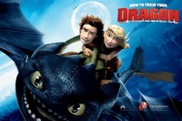 How to Train ​Your Dragon​