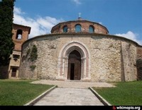 Church of Sant'Angelo, Perugia