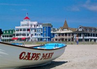 Cape May​
