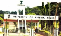 University of ​Nigeria, Nsukka​