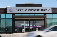 First Midwest ​Bank​