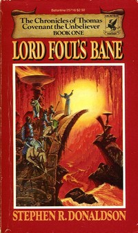 Lord Foul's ​Bane​
