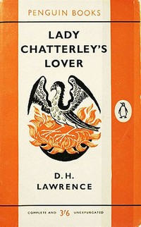 Lady ​Chatterley's Lover​
